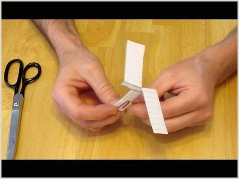 How to make a Paper Helicopter Simple and Easy