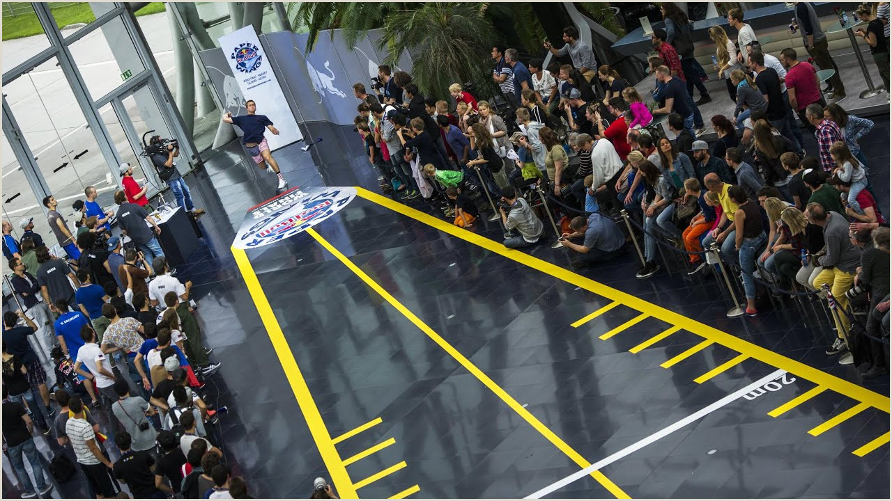 Paper Airplane World Championship Red Bull Paper Wings 2015