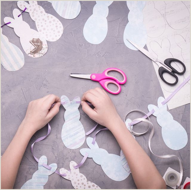 55 Easy Easter Crafts Ideas for Easter DIY Decorations & Gifts