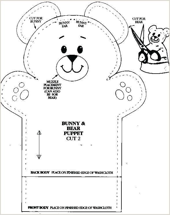 rabbit puppet template