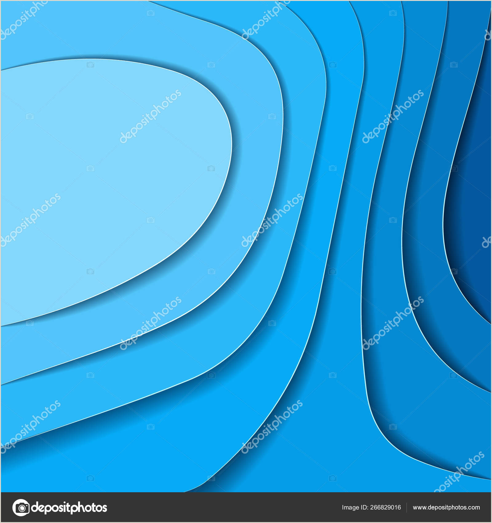 Paper Cutting Designs Template Paper Cut Background 3d Vector Layers Cutout Relief with