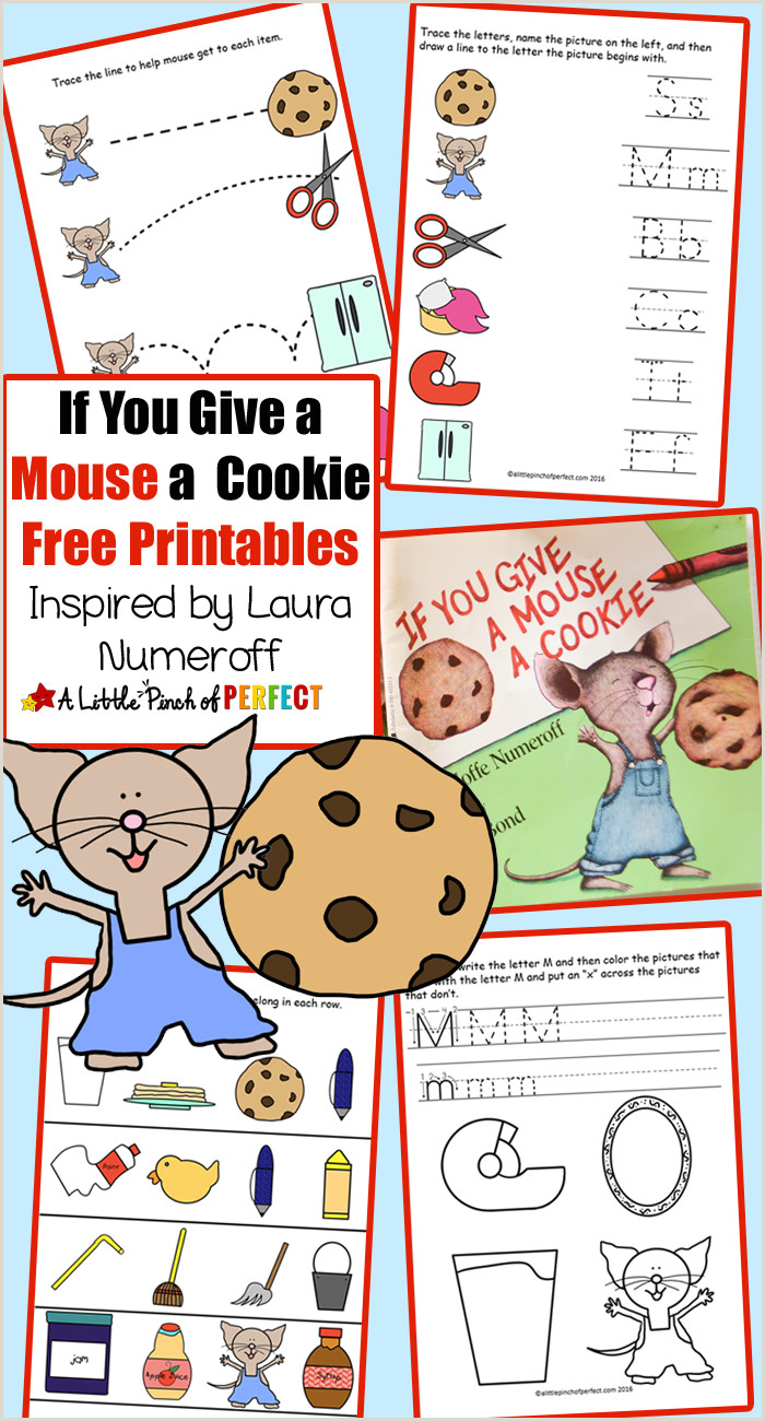 Paper Plate Turkey Craft Template if You Give A Mouse A Cookie Paper Plate Craft and Free