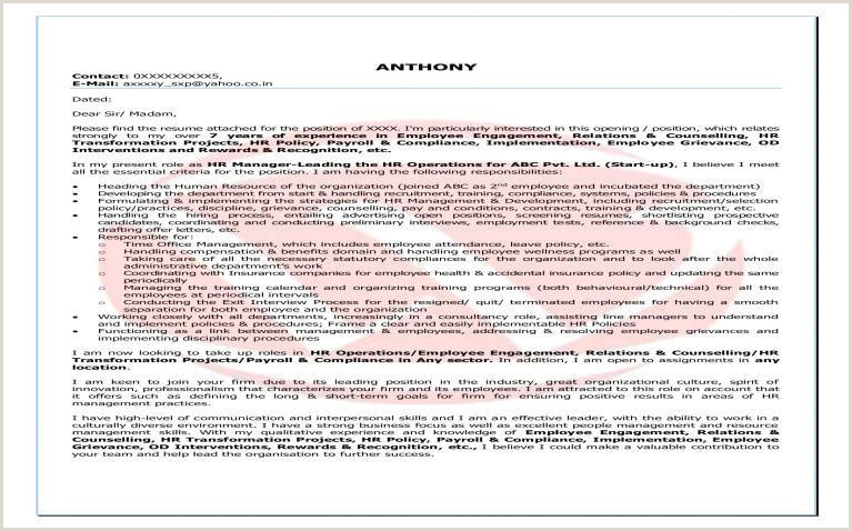 Material Handler Cover Letter Free Cover Letter for Fedex 46