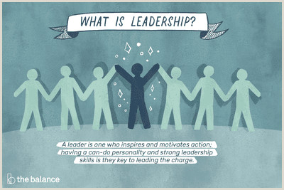 Leadership Definition What s a Good Leader