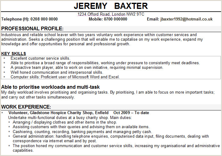 Personal Statement for Healthcare Administration Sample Personal Statement Student Resume Cv Personal Statement