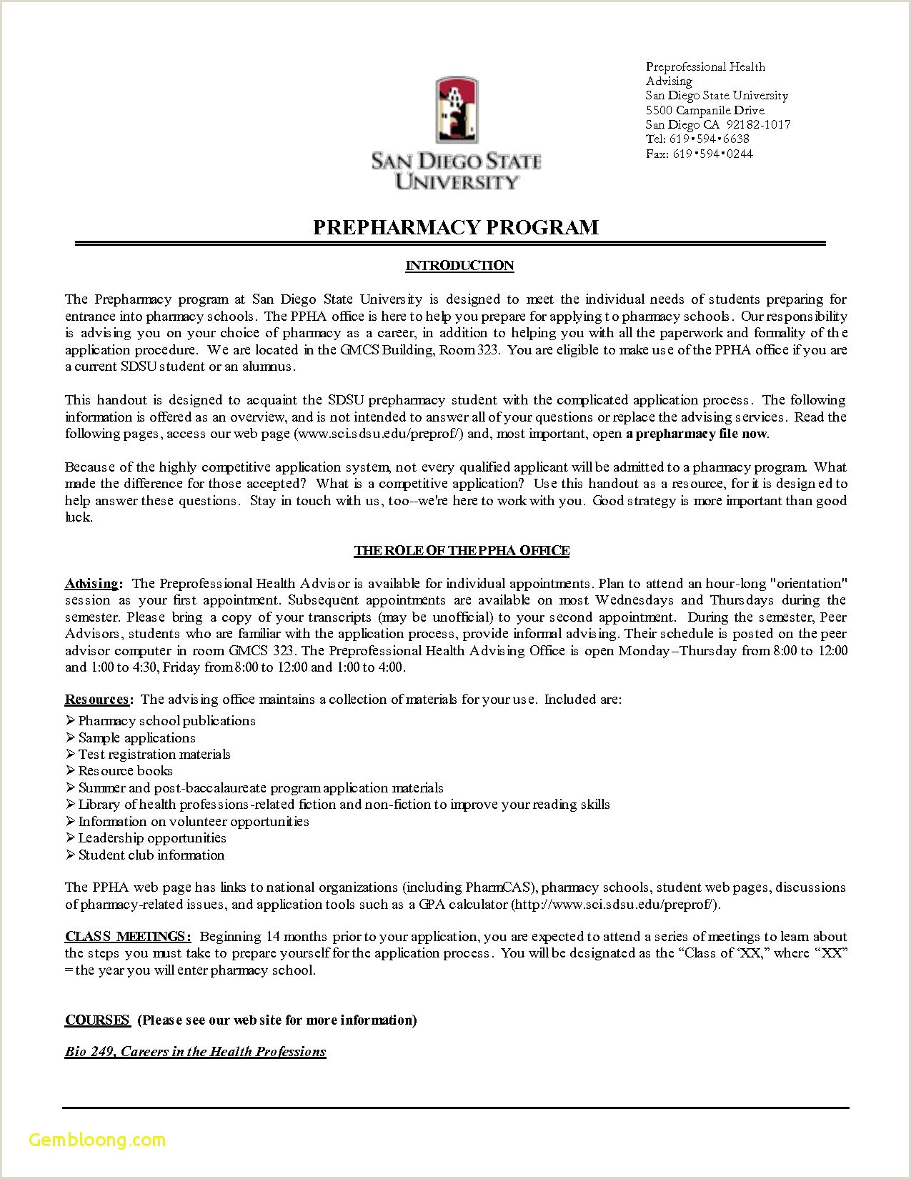 Pharmacist Internship Resume 8 Pharmacist Resume Template Examples