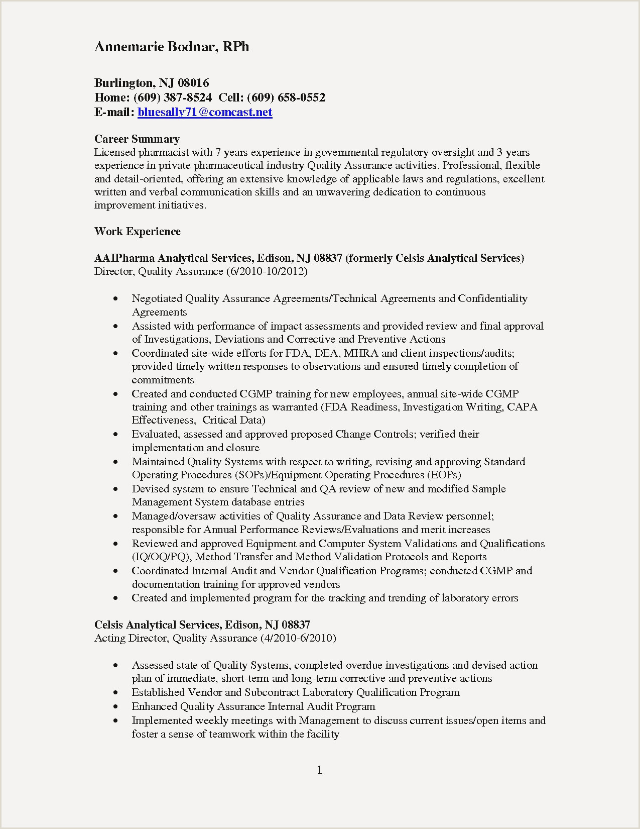 Awesome Audit Intern Resume Example – 50ger