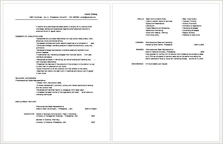 97 Pharmacist Resume Objective Sample Cover Letter