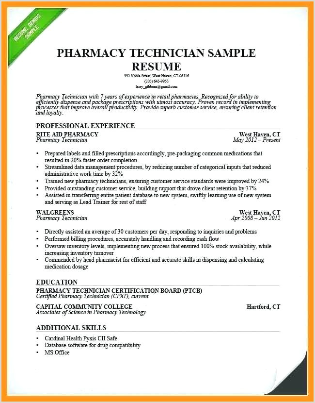 examples of best resumes – emelcotest