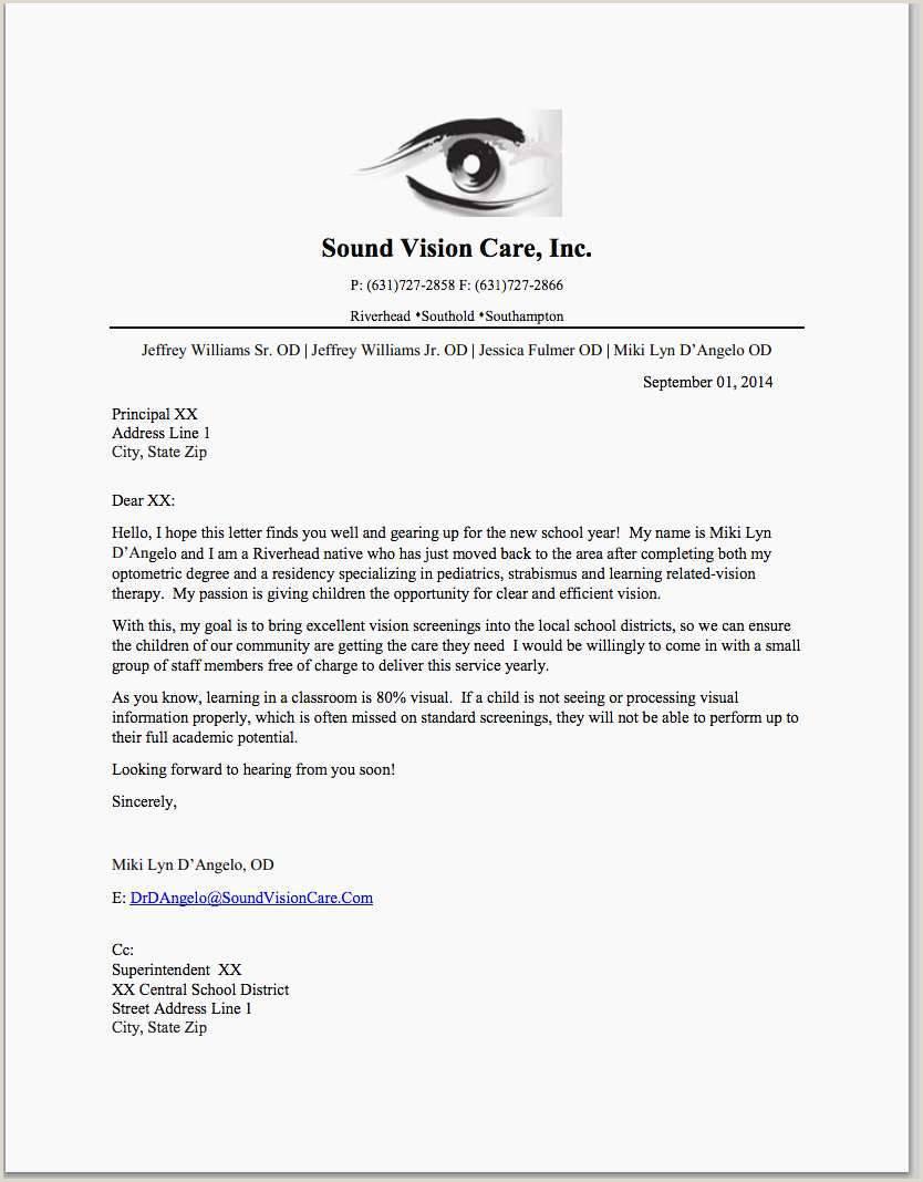 Hospital Pharmacist Cover Letter New Specialty Pharmacist
