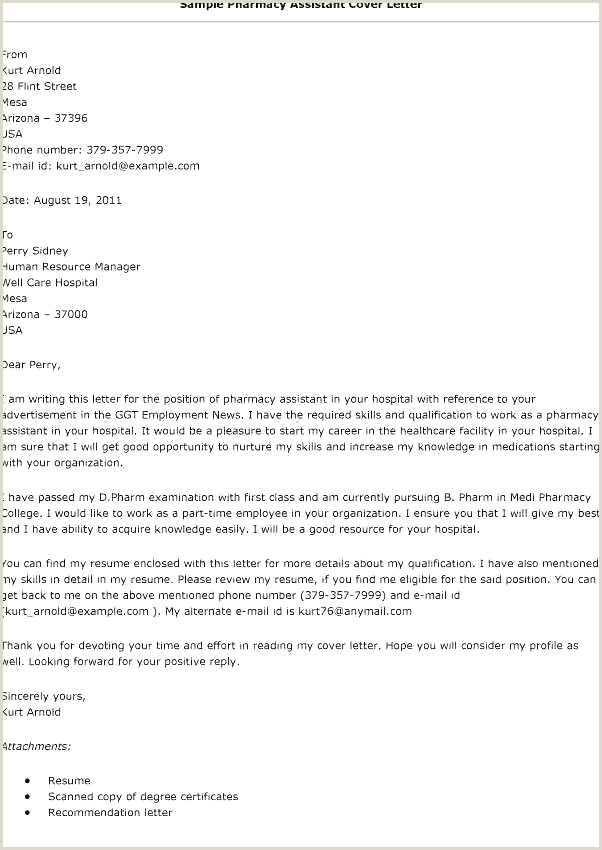 Reference Letter Lab Technician Pharmacy Cover Wood Sop For