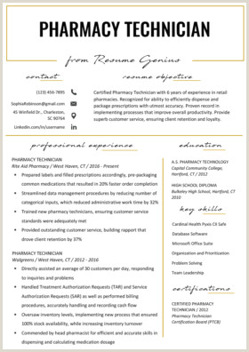 Personal Trainer Resume Sample and Writing Guide