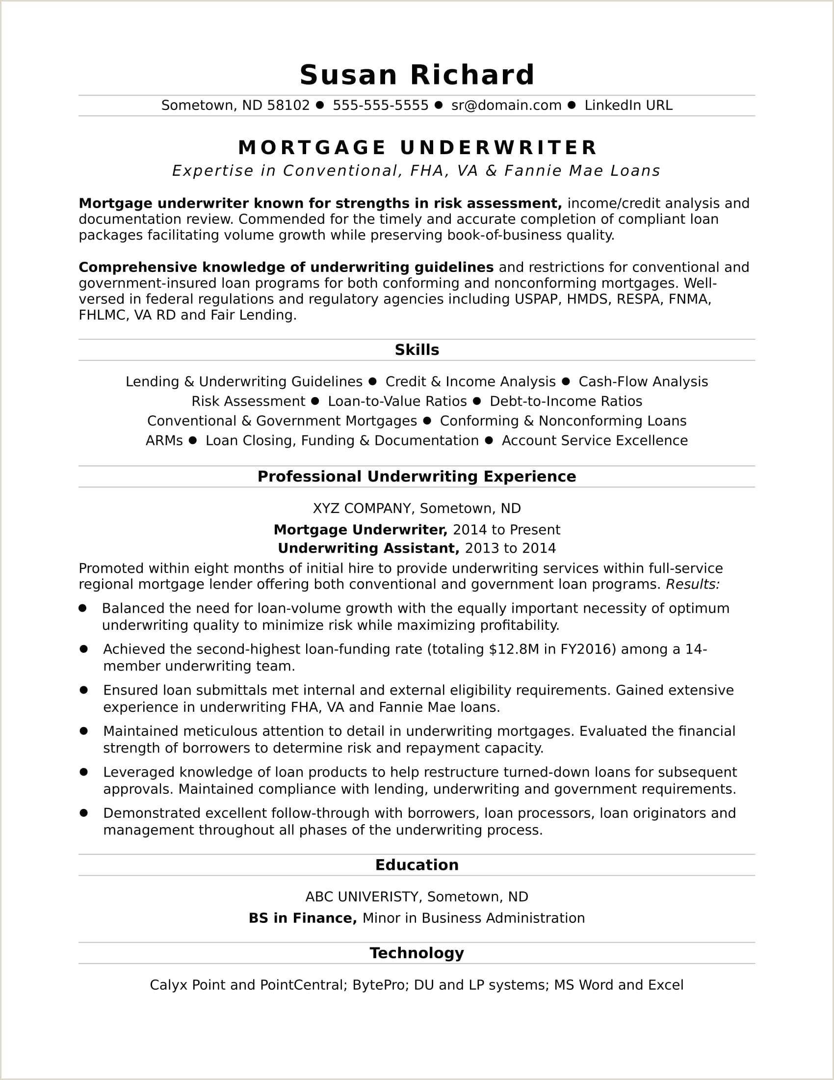 Pharmacy Cv Template Unique Sample Resume Pharmacist