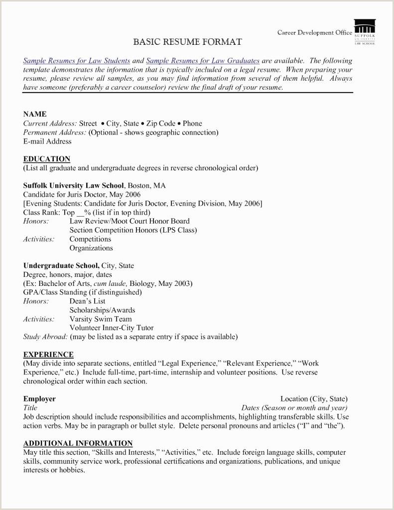 Sample Cover Letter for Graduate Job