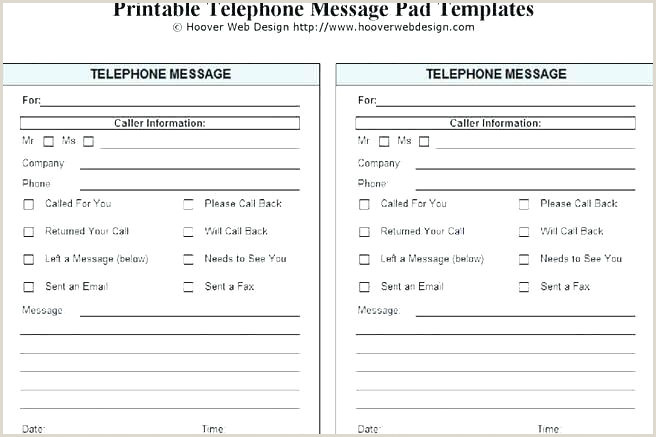 Phone Message Template Free Voice Call Telephone Pad