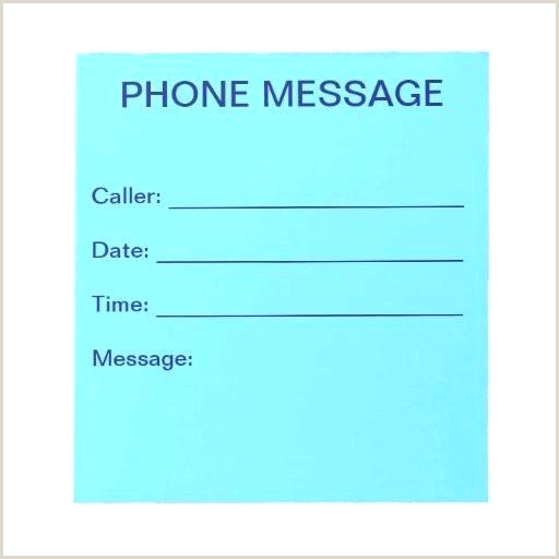 telephone message template word – piazzola