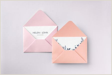 9 Top Places to Find Free Wedding Invitation Templates