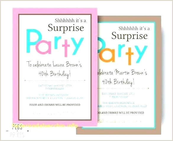 Party Invitation Template Free Blank Birthday Christmas Word