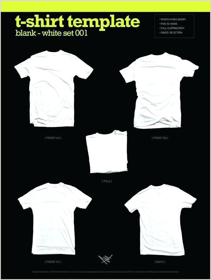 Best Lifestyle Tee Blank T Shirt Template Free