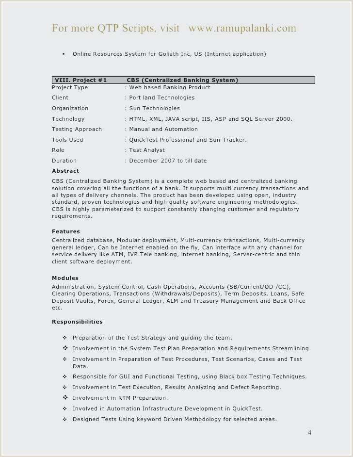 Awesome Resume PHP Developer