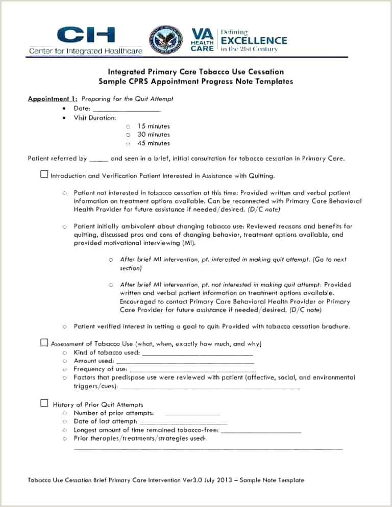 Soap Notes Template Vacation Bud Note For Massage Therapy