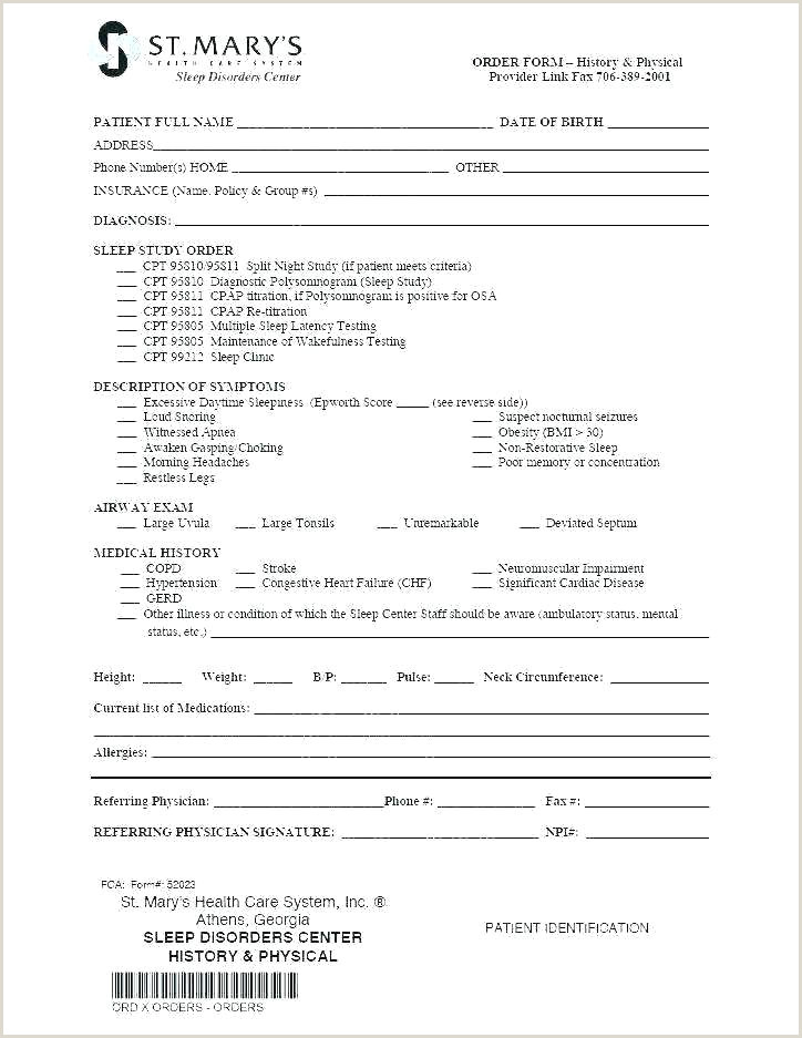 Physician Referral form Medical Referral form Template Free – Naomijorge