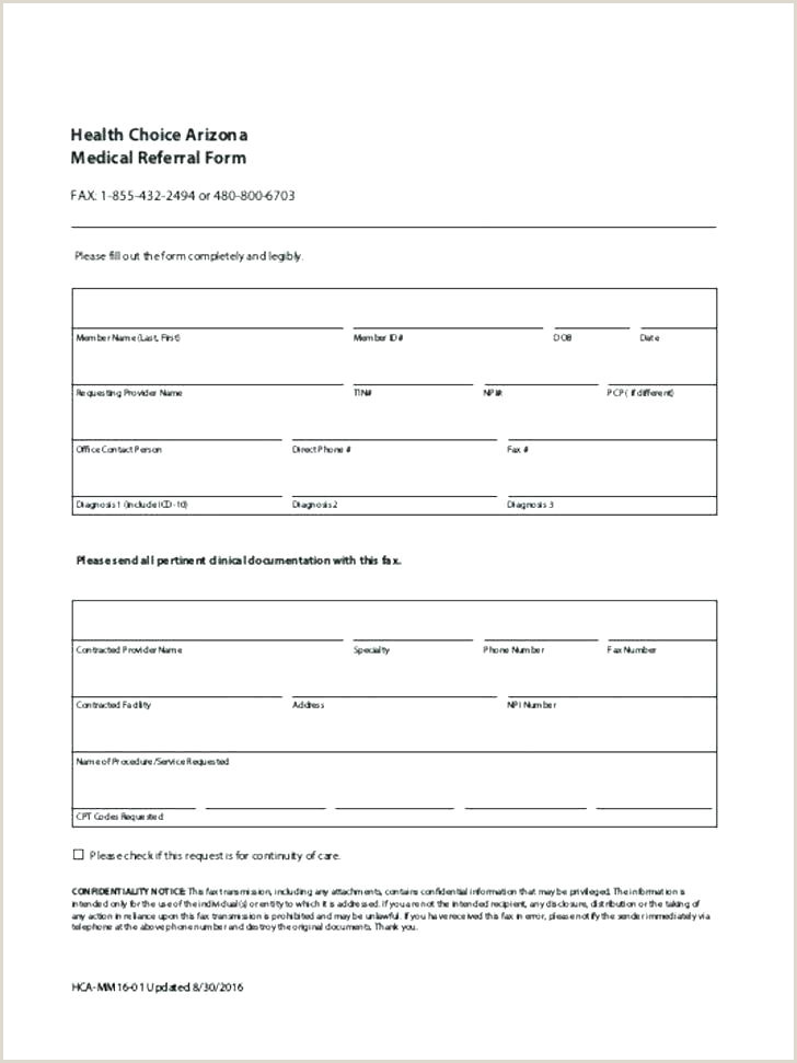 Referral Program Template Forms And Doctor Form Free