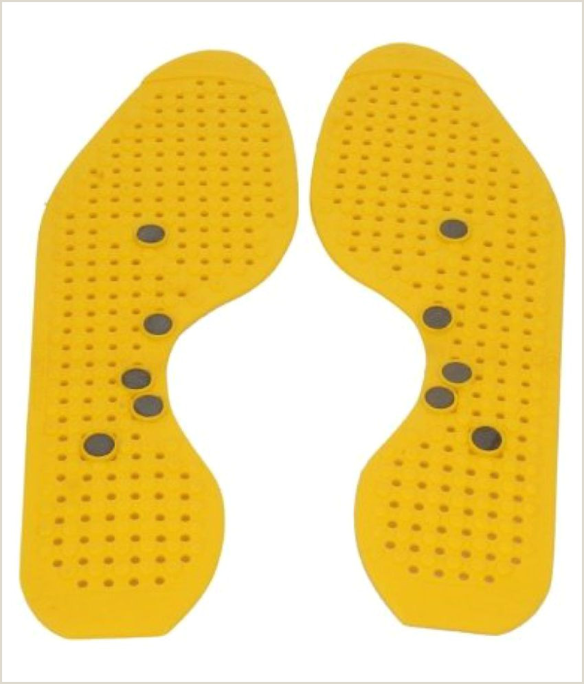 PerCare Acupressure Shoe Sole bo