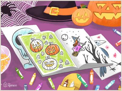 14 Free Halloween Printables for Kids