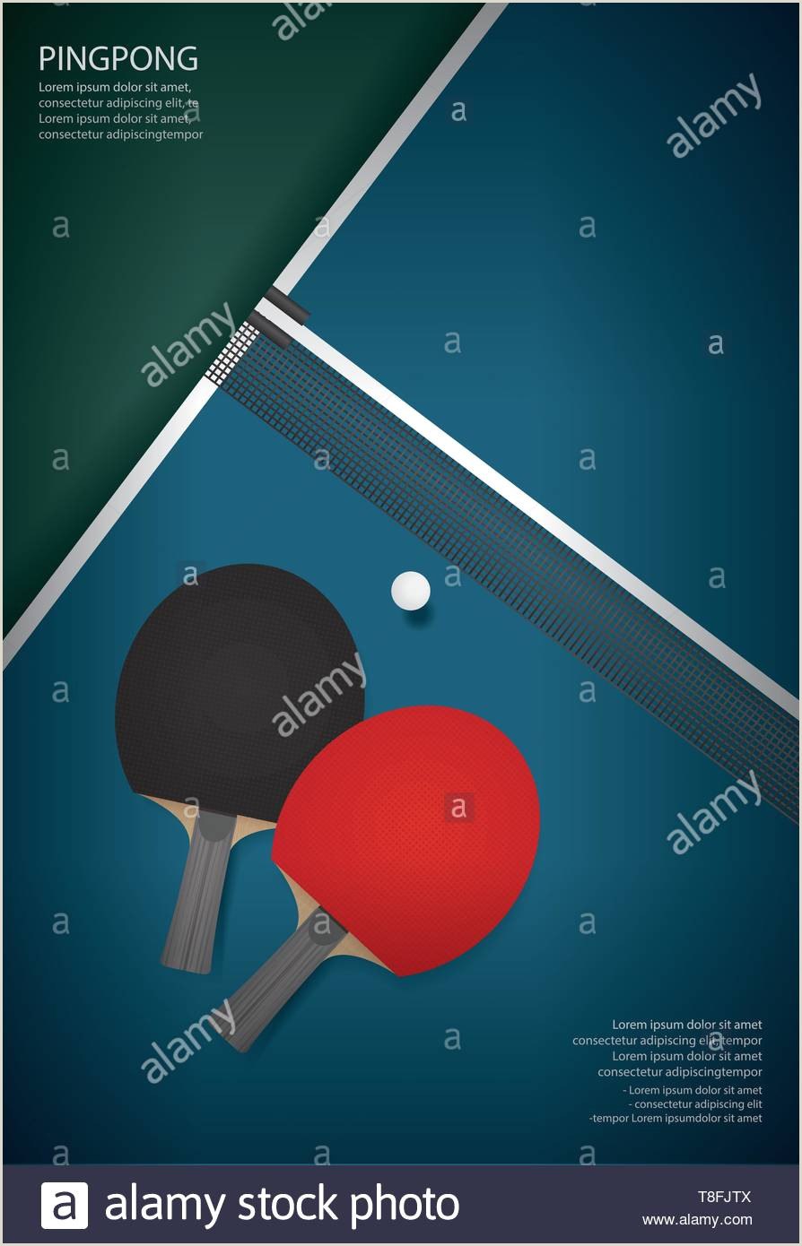 Table Tennis Banner Stock s & Table Tennis Banner Stock