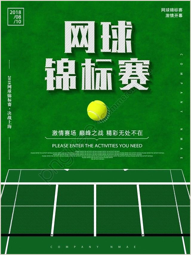 Photo of Ping Pong tournament Flyer Template