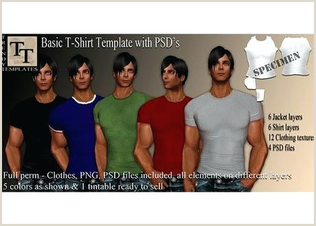 basic t shirt template – gdwebapp
