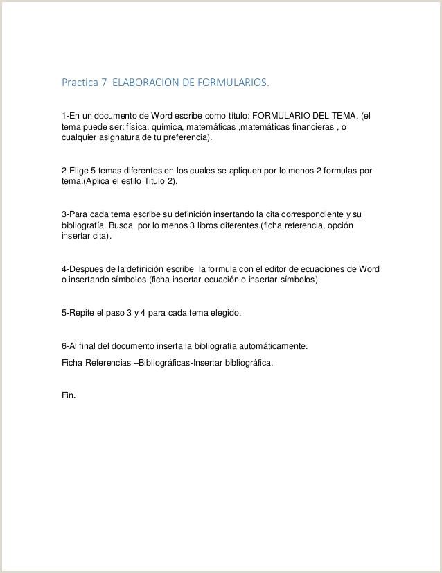 Plantilla Curriculum Vitae Para Rellenar Openoffice Portafolio De Evidencias De Trabajos Realizados En El