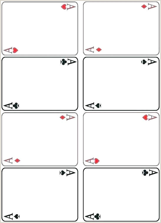 playing cards template – nosugarcoatingfo
