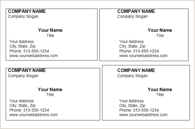Business Card Template Open fice Degreeson Line