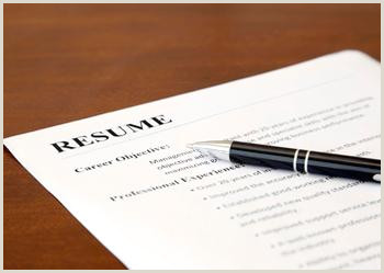 """Five Types of Words to Replace on Your Resume"""" HigherEdJobs"""