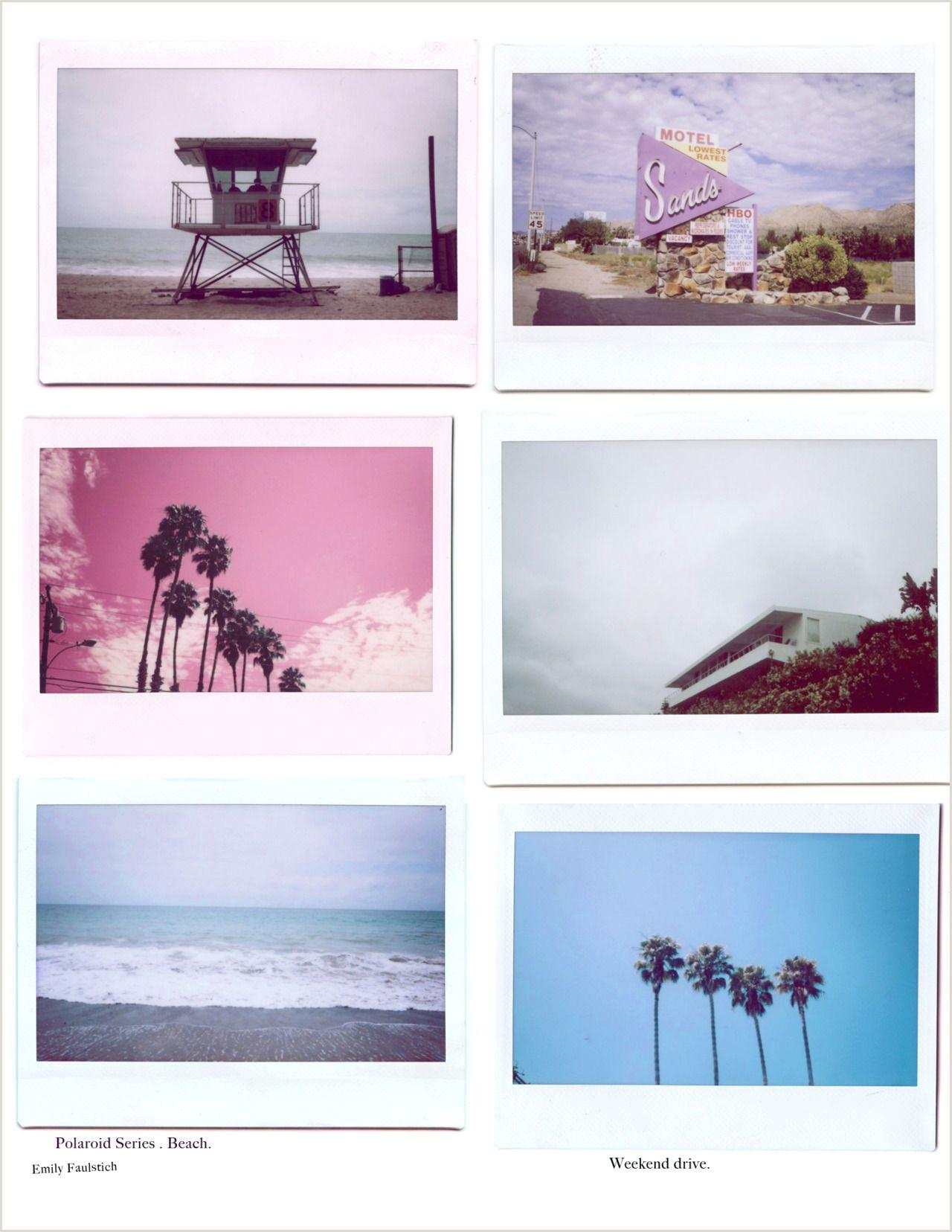 Polaroid Tumblr LU65