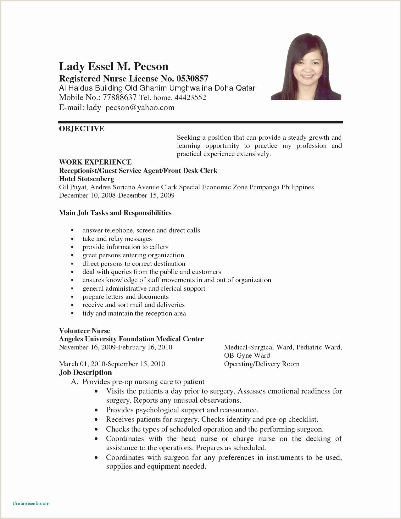 10 police officer responsibilities resume