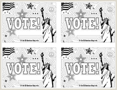 50 Best Postcards for voters images