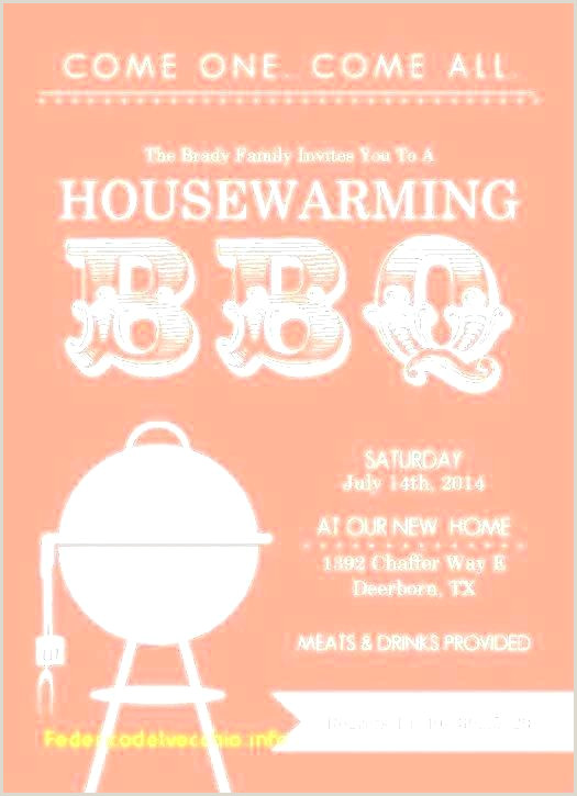 Free Party Invitation Templates Bbq Template Potluck