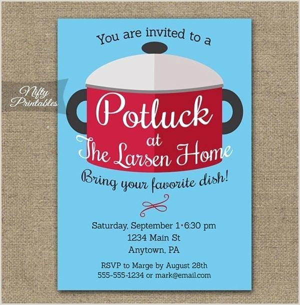 Party Invitation Flyer Templates Free pany Holiday