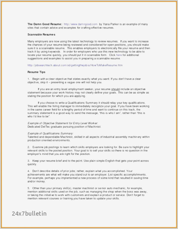 Teaching Resumes Examples Best Daycare Resume Examples