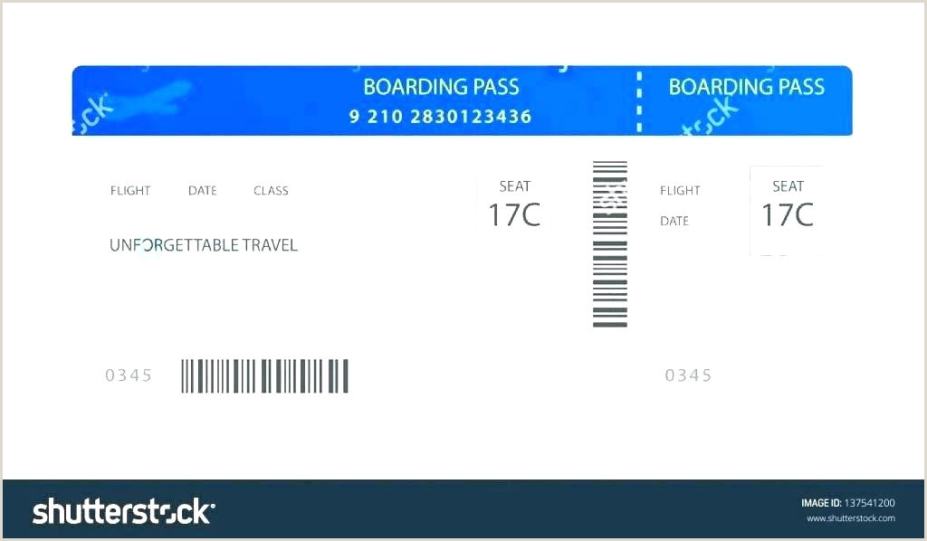 Press Pass Template Microsoft Word Vintage Ticket Templates Word Free Premium Fake Airline