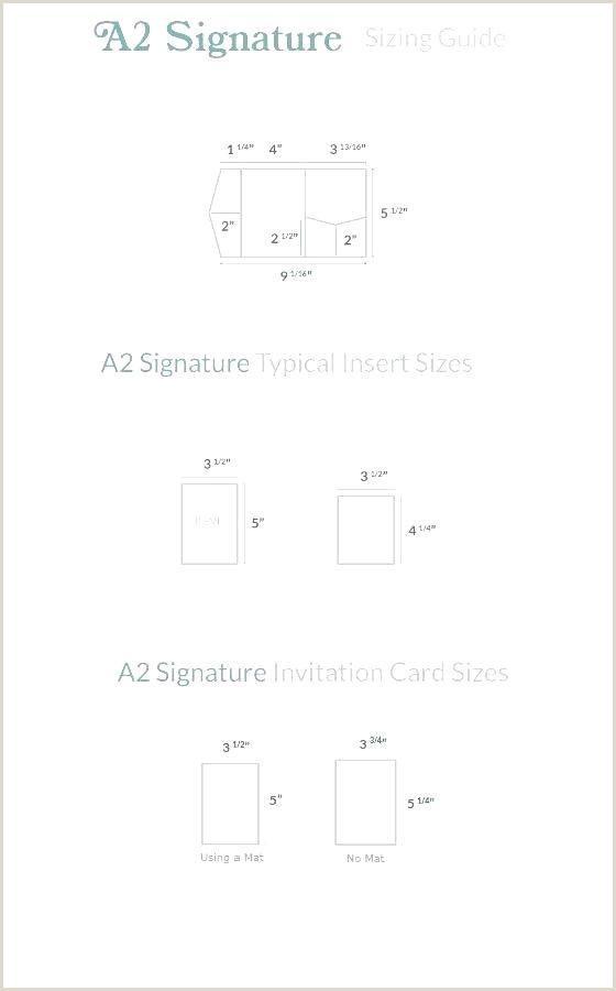 Envelope Size Template A2 Square Flap Liner Microsoft Word 2010