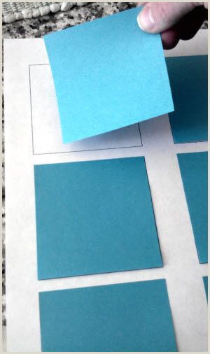 Post It Note Sticky Note Printing Template FREEBIE