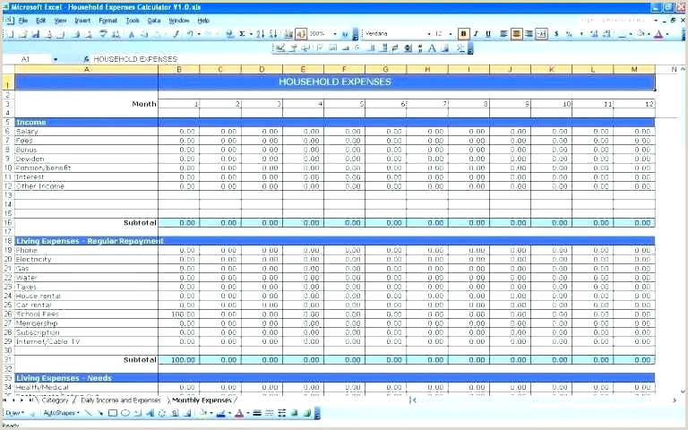 Blank Check Register Template Printable With Spreadsheet