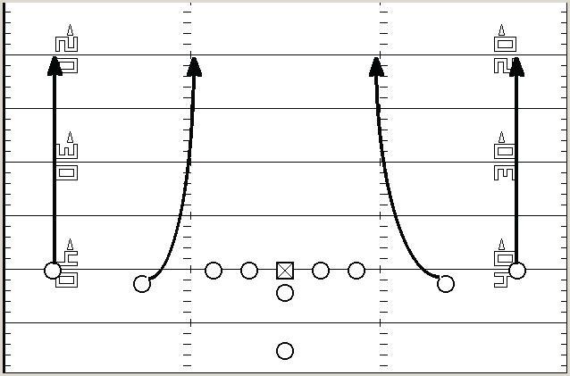 Football Playbook Template Pdf Football Formation Sheet