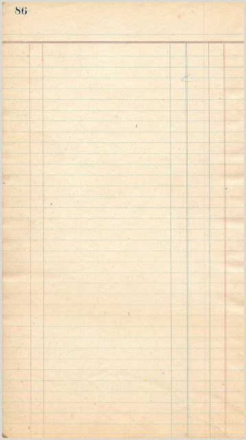 Printable Ledger Paper Online Free Pin On Paper