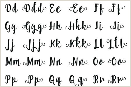 Printable Letter Stencil Colorful Alphabet Letters Printable – Politionfo