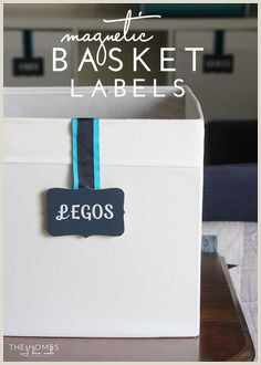 Printable Storage Bin Labels 41 Best Basket Labels Images